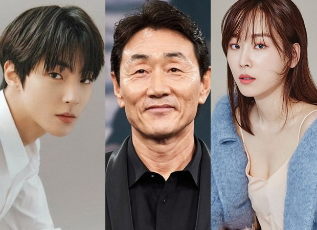 Hwang In Yeop, Heo Joon Ho and Seo Hyun Jin confirmed to star in upcoming drama about law