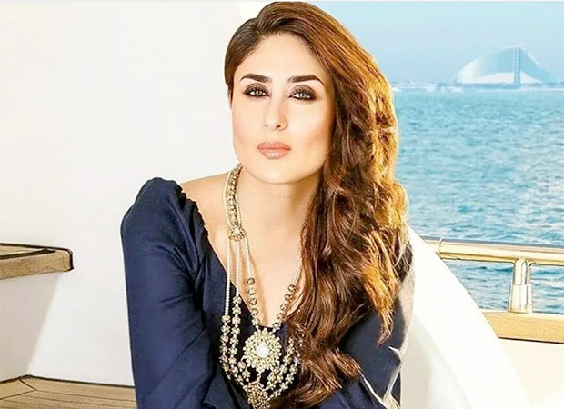 'Lesser the better', says Kareena Kapoor Khan on working with limited crew on the sets of Laal Singh Chaddha