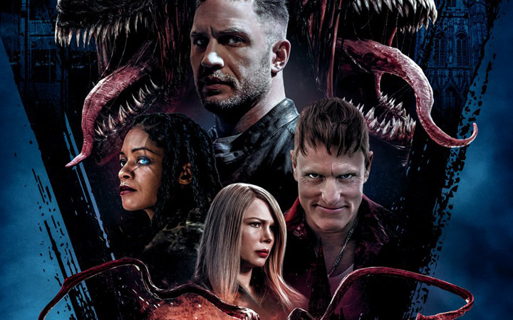 Venom Movie Review - Let There Be Carnage (English)