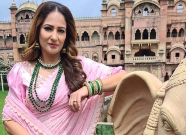 Rakshanda Khan to don a royal avatar for Zee TV's upcoming fiction show Tere Bina Jiya Jaye Na