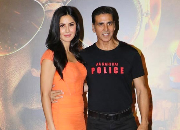 BREAKING: Sooryavanshi gets U/A certificate; CBFC passes the Akshay Kumar – Katrina Kaif starrer with ZERO cuts