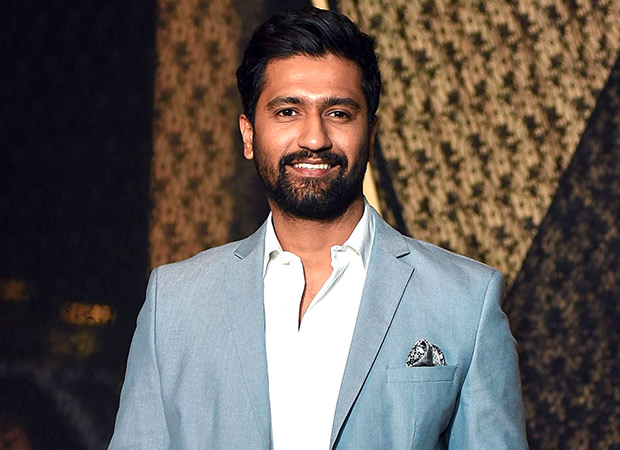 Vicky Kaushal opens up about The Immortal Ashwathama delay