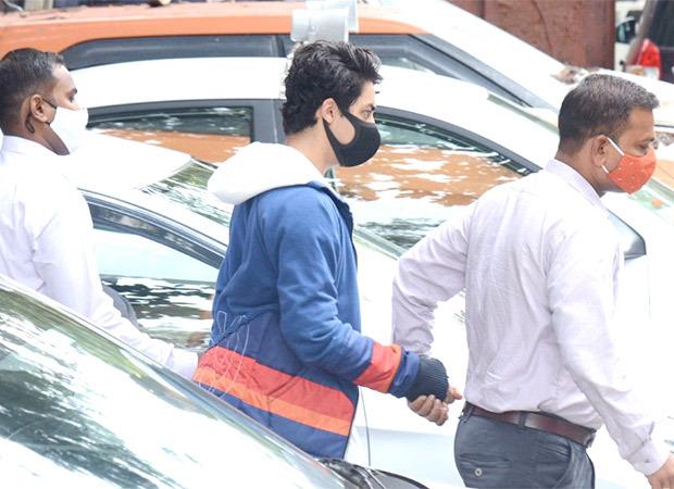 Aryan Khan to be lodged in the jail which once housed Sanjay Dutt, Ajmal Kasab, Chhota Rajan, and Abu Salem
