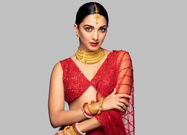 Kiara Advani roped in as Brand Ambassador for Senco Gold & Diamonds