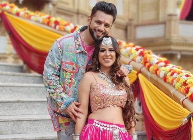 Rahul Vaidya gets death threats for his song Garbe Ki Raat also featuring Nia Sharma