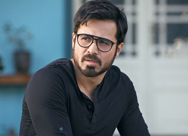 """Ahead of Dybbuk release Emraan Hashmi opens up on his connect with the Horror genre, says, """"I feel I have a parallel love story with this genre"""""""