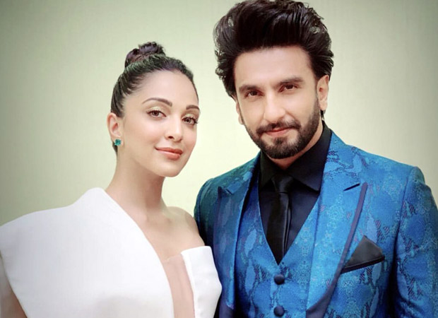 With Anniyan remake in limbo, Ranveer Singh and Kiara Advani looking at another film with Shankar